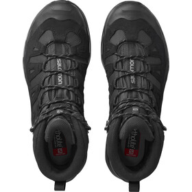 Salomon Quest Prime GTX Chaussures Homme, phantom/black/quiet shade